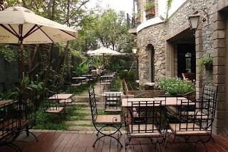 10 quán cafe biệt thự sân vườn đẹp như mơ ở nam s2g
