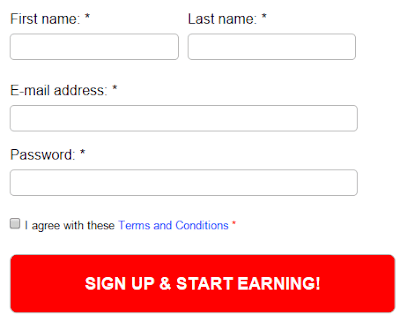 Vivatic | Registration process