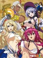 Chiến Binh Bikini