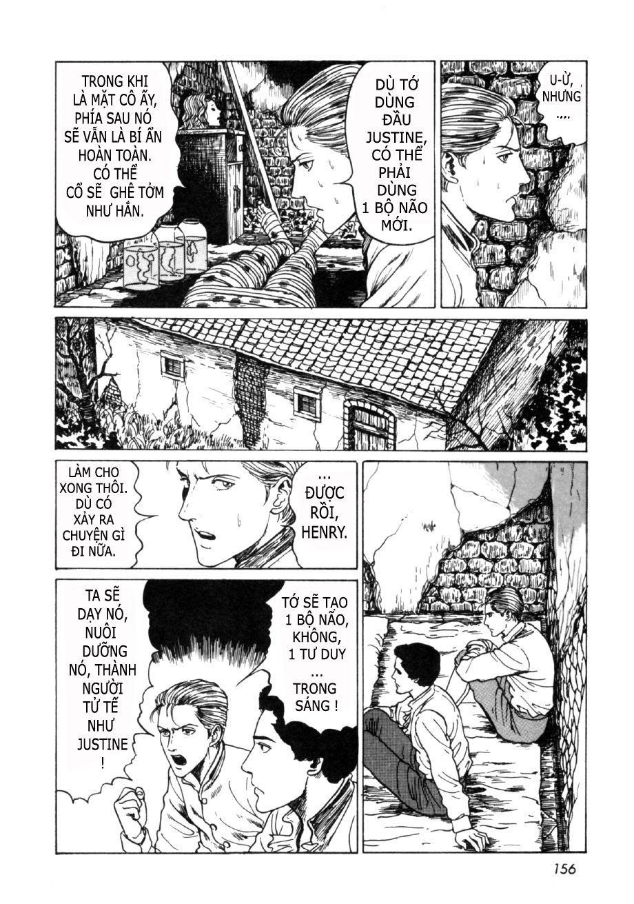 Frankenstein chapter 005 trang 7