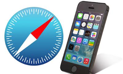 Cara Membuka Tab yang Baru Ditutup [ Recent ] di Safari, Chrome, dan Firefox di iOS
