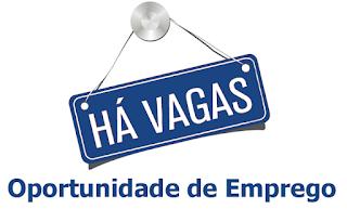 Mais de 250 vagas de emprego na Paraíba serão ofertadas nesta semana