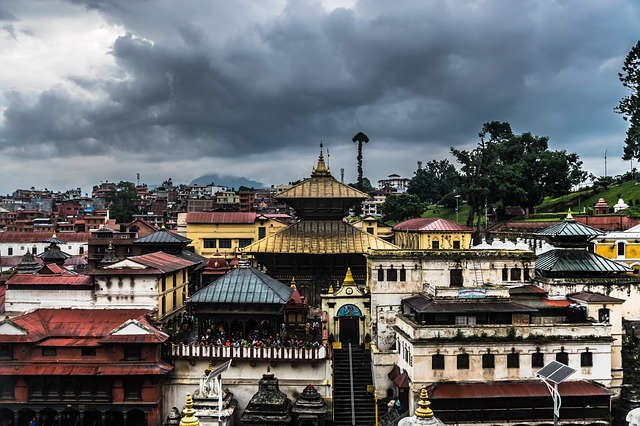 Pashupatinath Shiva Temple