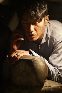 the tunnel-teo neol-jung-woo ha