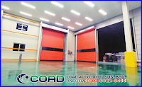 COAD HIGH SPEED AUTOMATIC DOOR