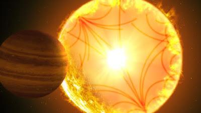 Kepler 1658b, el primer exoplaneta localizado por el telescopio Kepler