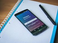 Ukuran Foto dan Video Yang Cocok Di Upload ke Instagram