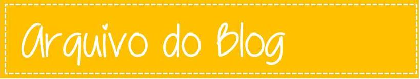 Arquivo do Blog
