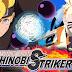 Beta aberto de Naruto to Boruto: Shinobi Striker começa nesta semana