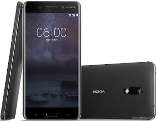 The new Nokia 6 | Nokia Phones