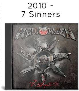 2010 - 7 Sinners