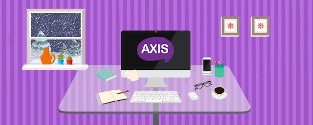 Axis Provider Internet Murah dan Terbaik Saat ini