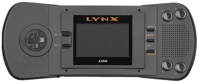 Atari Lynx