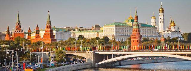 moskova charter uçak bileti