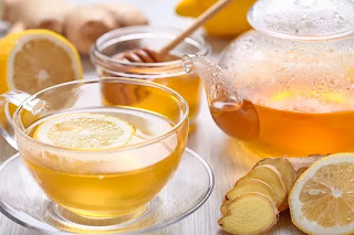 Bebidas para combatir el resfriado