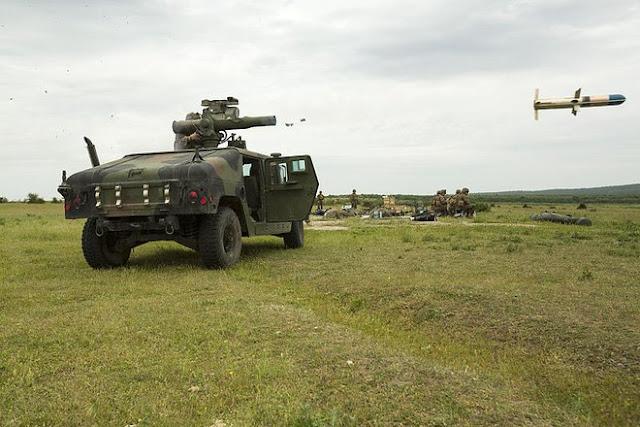 """50 tuổi, tên lửa Mỹ vẫn """"xơi tái"""" xe tăng T-90 Nga ở Syria! ảnh 2"""