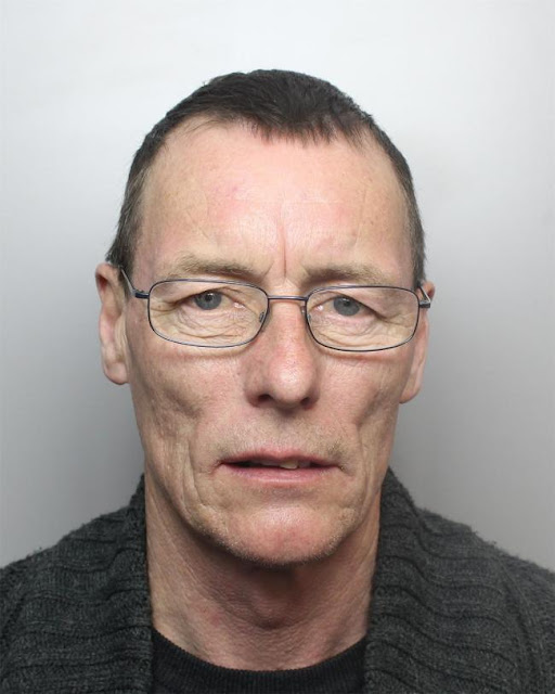 'Cruel and evil' widower Paul Hayton, 59, of Woodside, Bradford, groomed and raped girl, 15