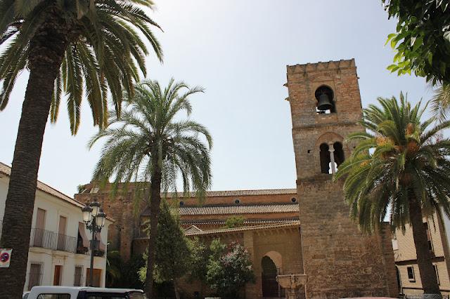 Maravillas ocultas de espa a la otra andalucia huelva - El puerto de santa maria granada ...