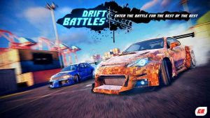 Unreal Drift Online Apk Mod Android Terbaru v1.11 Full Version