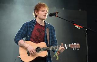 Kumpulan Lagu Terbaik Ed Sheeran Mp3 Full Album Divide (Deluxe) (2017) Lengkap