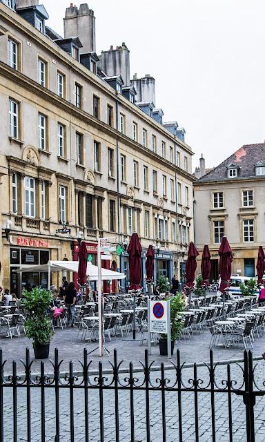 Metz, Kurztrip