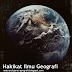 Penjelasan 6 Hakikat Ilmu Geografi