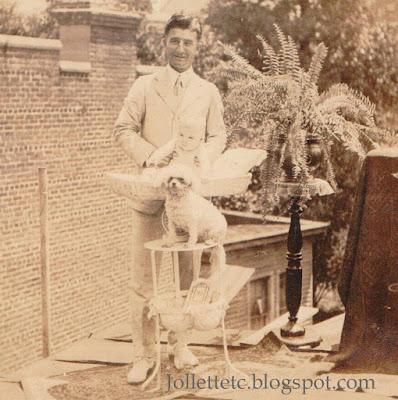 Mystery family of New York City 1917 https://jollettetc.blogspot.com