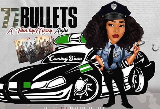 77 bullets teaser