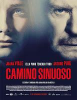 pelicula Camino Sinuoso (2018)