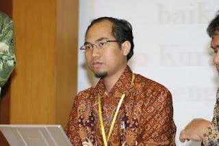 Ilmuwan Asal Indonesia