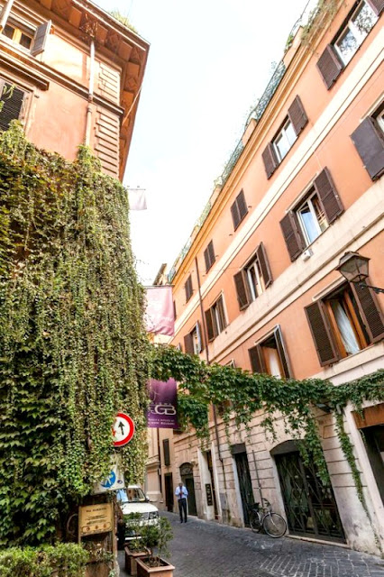 3 Days in Rome - Hotel Forte