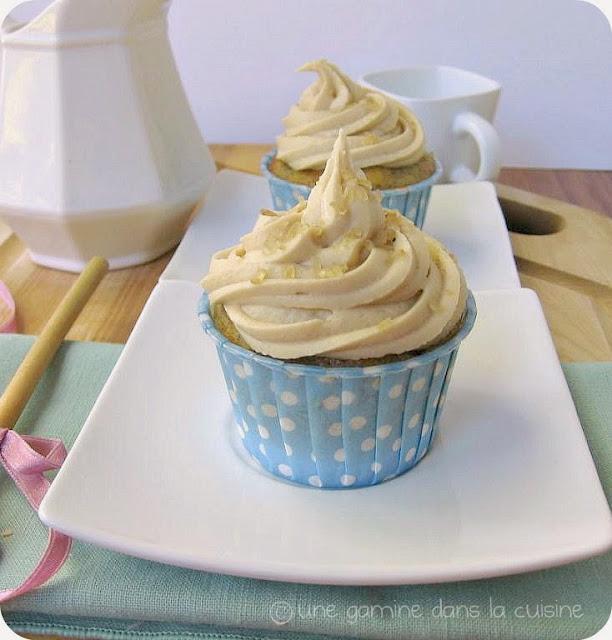 Resepi dan cara membuat cup cake