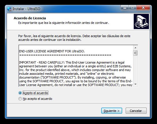 UltraISO Premium Edition v9.7.0.3476 Retail Multilenguaje www.bajaqui.org