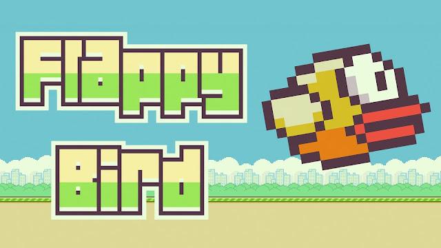 Flappy Bird No Longer Can Play on iOS 11
