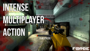 Download Bullet Force MOD APK v1.04 official Release (Unlimited Money) Free