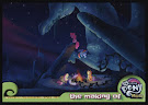 My Little Pony Mt. Aris MLP the Movie Trading Card