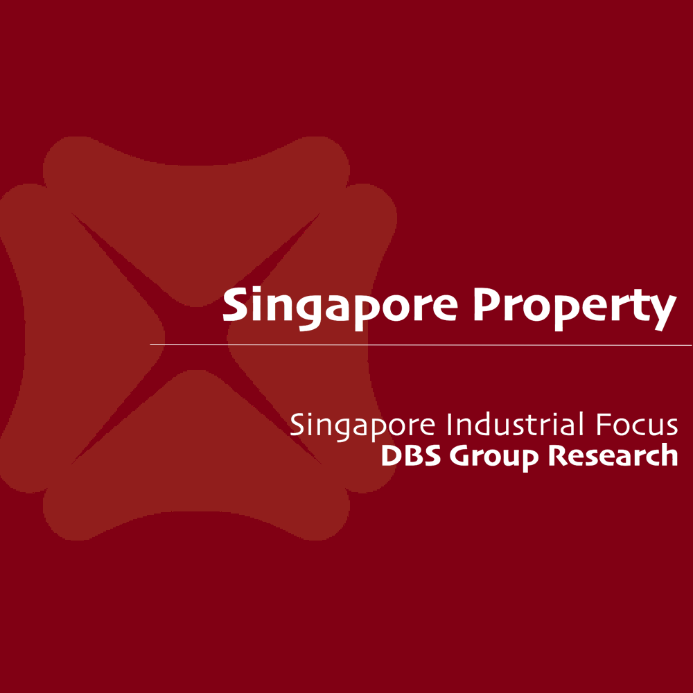 Singapore Property - DBS Vickers 2016-11-16: New launches boost sales