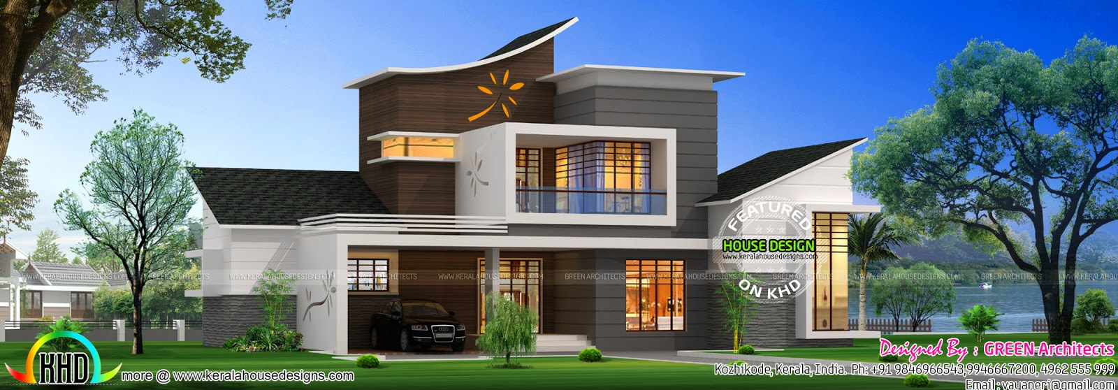 Fusion Home Design Plan