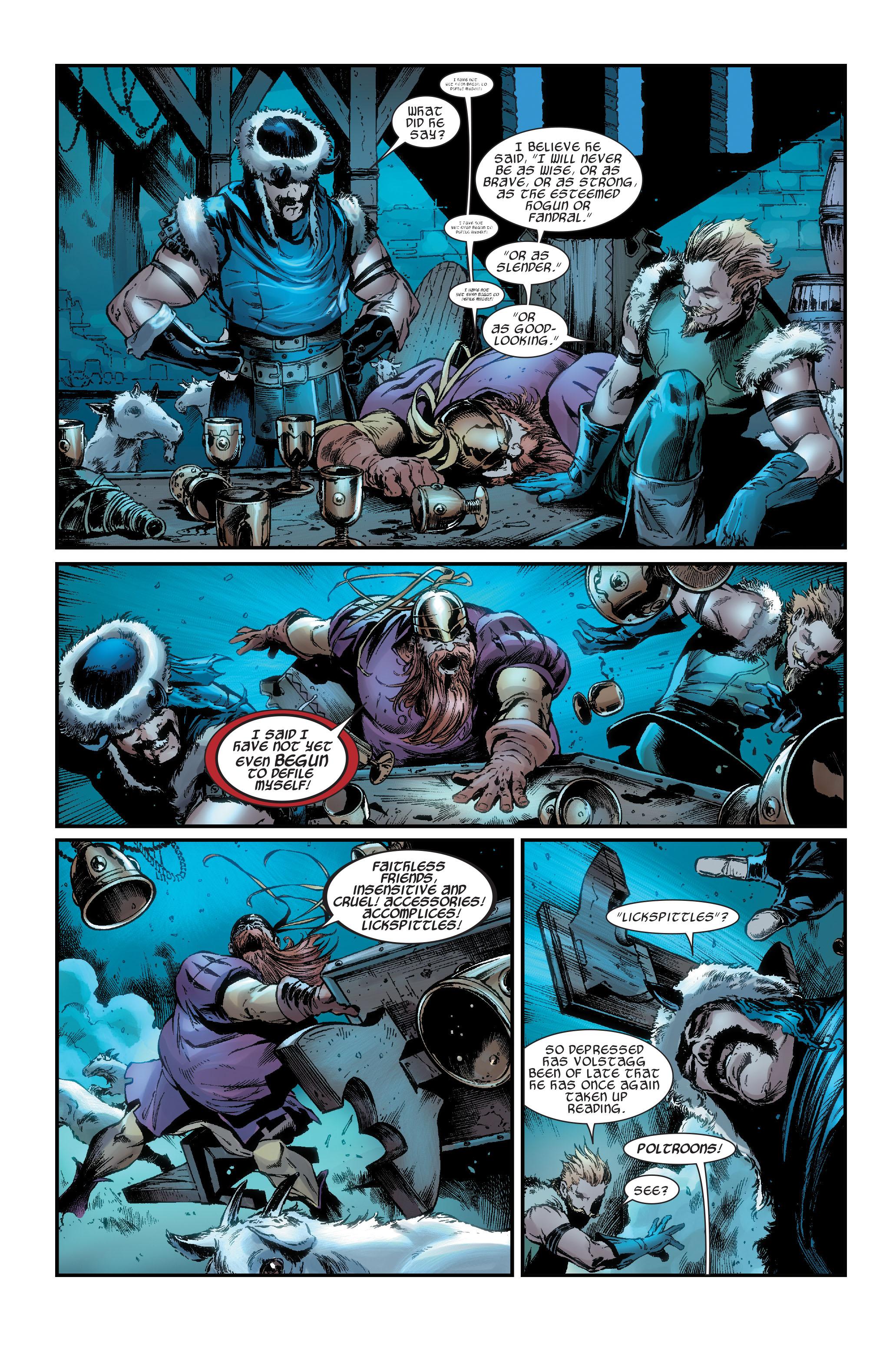 Thor (2007) Issue #601 #14 - English 11