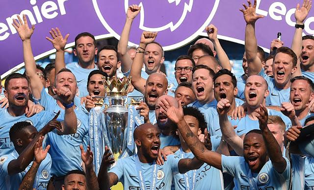 Premier League Special: The Centurions