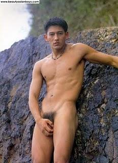 nude gay men jacking off