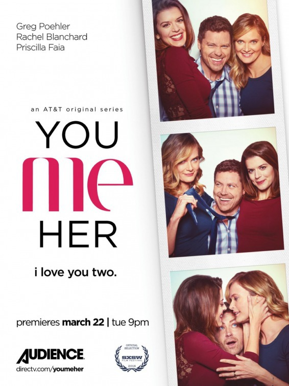 You Me Her TV Series (2016)