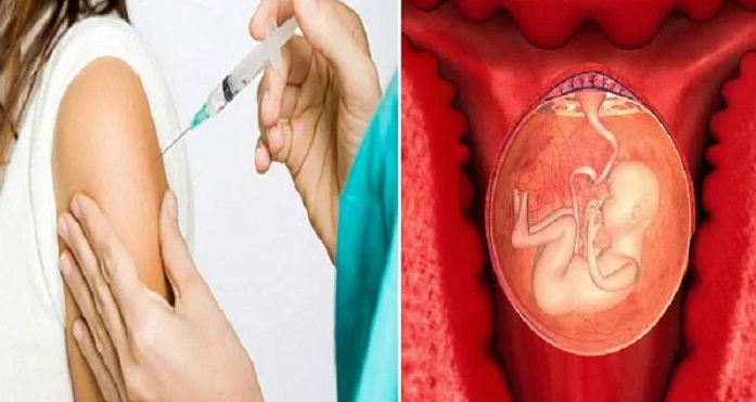 This Vaccine That Destroys Your Daughter's Ovaries And Reproductive Organs