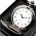 Stilingas kišeninis laikrodis