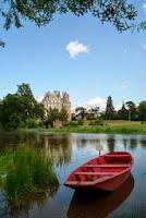 visite chateau brissac