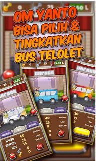 Game Om Telolet Offline Apk