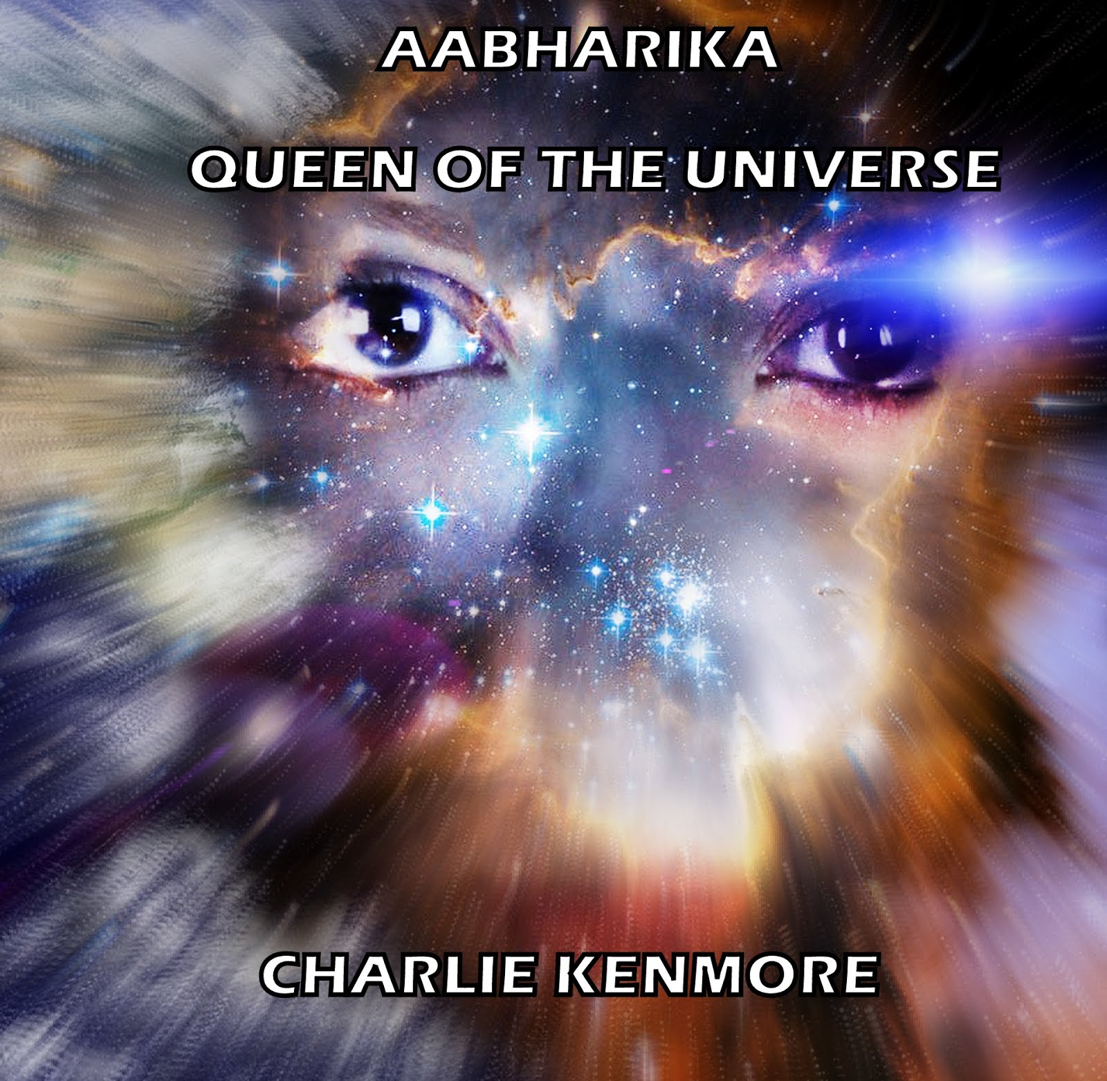 Aabharika Queen of the Universe
