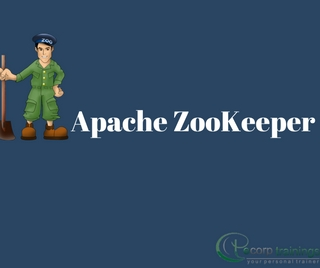 Apache ZooKeeper Online Training in Hyderabad India