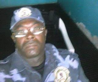 Guarda Municipal de Alagoinhas morre em colisão entre carro e moto na BA-504, em Ouriçangas