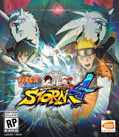 Naruto Shippuden: Ultimate Ninja Storm 4 (PC) 2016